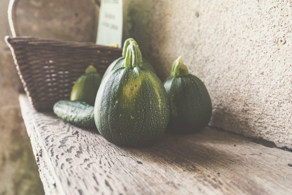 La zucchina è una pianta annuale, che predilige terreni ricchi di sostanza organica, ben drenati, leggeri e neutri, e un'esposizione al sole.